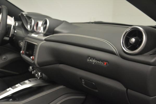 Used 2016 Ferrari California T for sale Sold at Bugatti of Greenwich in Greenwich CT 06830 28