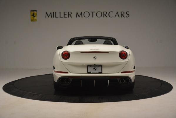 Used 2016 Ferrari California T for sale Sold at Bugatti of Greenwich in Greenwich CT 06830 8