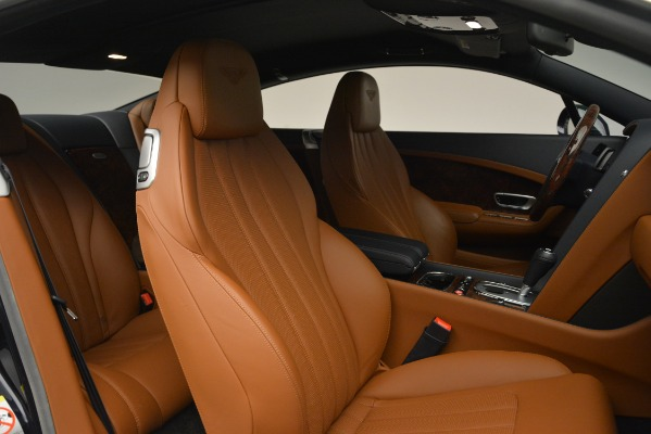 Used 2013 Bentley Continental GT V8 for sale Sold at Bugatti of Greenwich in Greenwich CT 06830 25