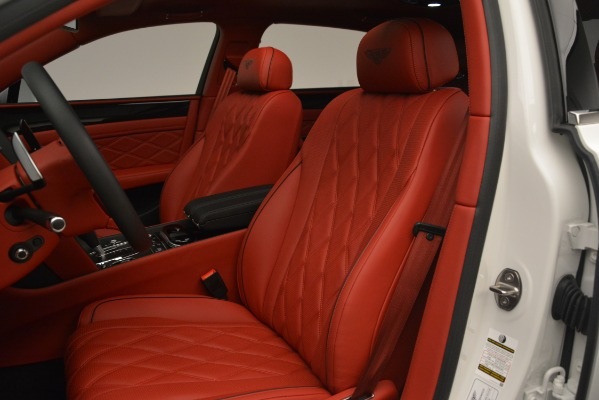 Used 2016 Bentley Flying Spur V8 for sale Sold at Bugatti of Greenwich in Greenwich CT 06830 20