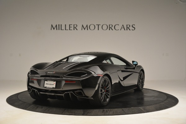 Used 2016 McLaren 570S Coupe for sale Sold at Bugatti of Greenwich in Greenwich CT 06830 6