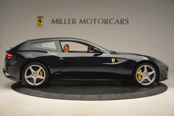 Used 2013 Ferrari FF for sale $149,900 at Bugatti of Greenwich in Greenwich CT 06830 10