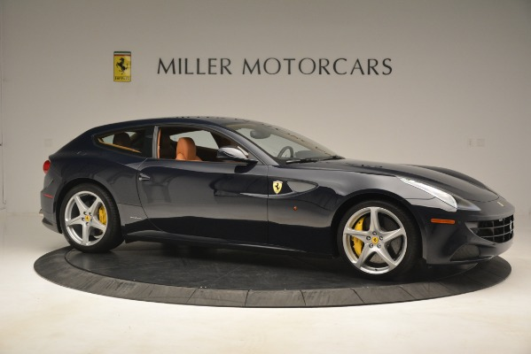 Used 2013 Ferrari FF for sale $149,900 at Bugatti of Greenwich in Greenwich CT 06830 11