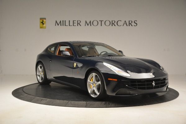 Used 2013 Ferrari FF for sale $149,900 at Bugatti of Greenwich in Greenwich CT 06830 12