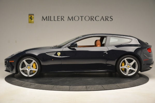 Used 2013 Ferrari FF for sale $149,900 at Bugatti of Greenwich in Greenwich CT 06830 3