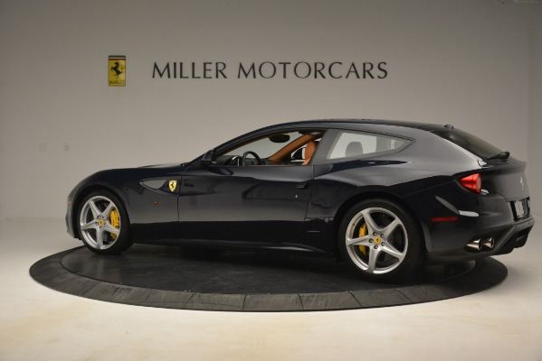 Used 2013 Ferrari FF for sale $149,900 at Bugatti of Greenwich in Greenwich CT 06830 4