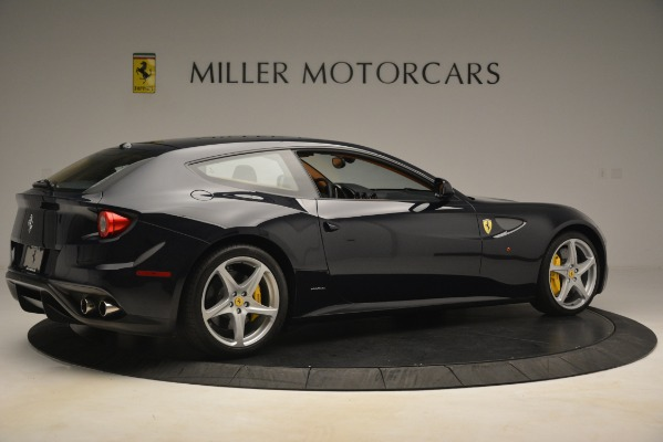 Used 2013 Ferrari FF for sale $149,900 at Bugatti of Greenwich in Greenwich CT 06830 9