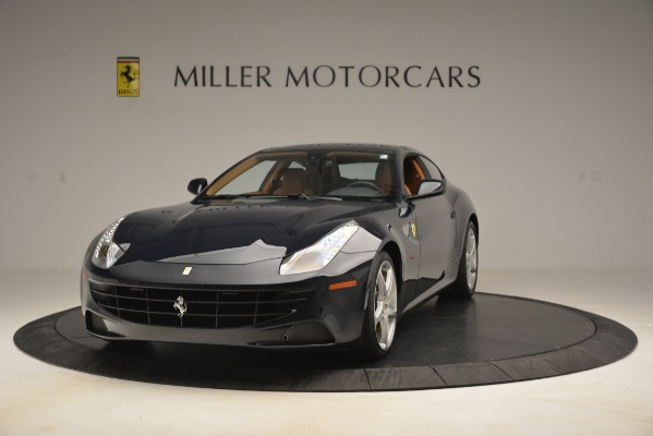 Used 2013 Ferrari FF for sale $149,900 at Bugatti of Greenwich in Greenwich CT 06830 1