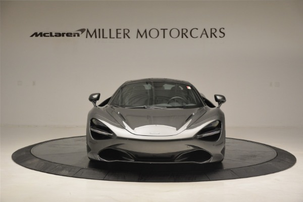 Used 2018 McLaren 720S for sale $269,900 at Bugatti of Greenwich in Greenwich CT 06830 11