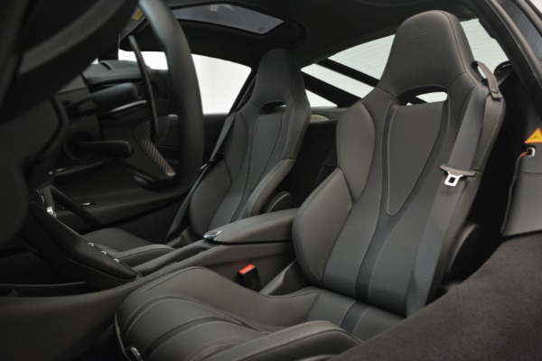 Used 2018 McLaren 720S Coupe for sale Sold at Bugatti of Greenwich in Greenwich CT 06830 16