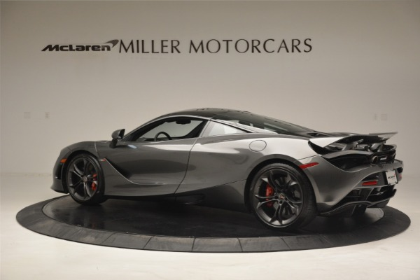 Used 2018 McLaren 720S for sale $269,900 at Bugatti of Greenwich in Greenwich CT 06830 3