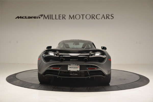 Used 2018 McLaren 720S for sale $269,900 at Bugatti of Greenwich in Greenwich CT 06830 5
