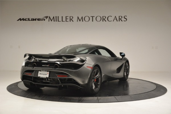 Used 2018 McLaren 720S for sale $269,900 at Bugatti of Greenwich in Greenwich CT 06830 6