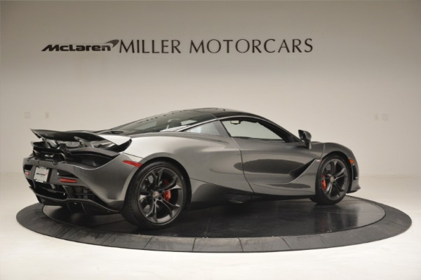 Used 2018 McLaren 720S for sale $269,900 at Bugatti of Greenwich in Greenwich CT 06830 7