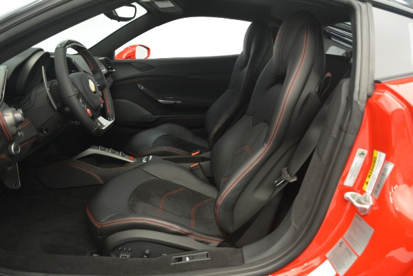 Used 2018 Ferrari 488 GTB for sale Sold at Bugatti of Greenwich in Greenwich CT 06830 16