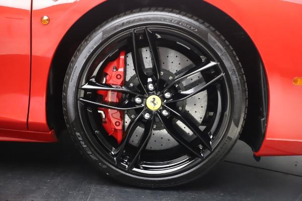 Used 2017 Ferrari 488 Spider for sale $275,900 at Bugatti of Greenwich in Greenwich CT 06830 19