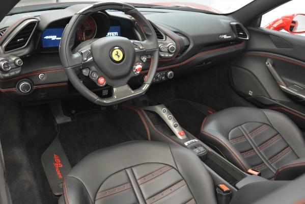 Used 2017 Ferrari 488 Spider for sale $275,900 at Bugatti of Greenwich in Greenwich CT 06830 20