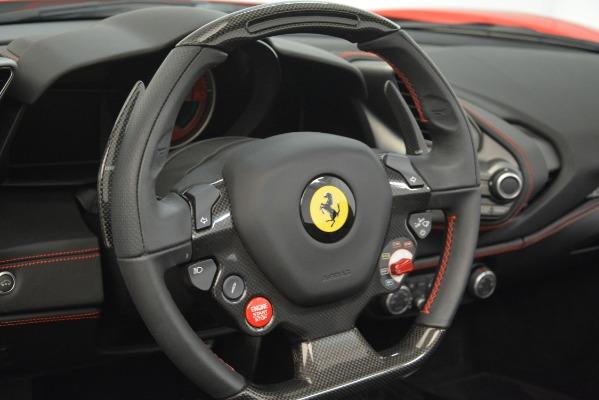 Used 2017 Ferrari 488 Spider for sale $275,900 at Bugatti of Greenwich in Greenwich CT 06830 28