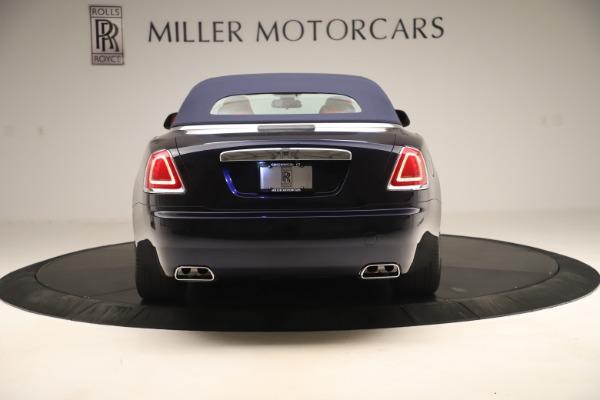Used 2016 Rolls-Royce Dawn for sale Sold at Bugatti of Greenwich in Greenwich CT 06830 12