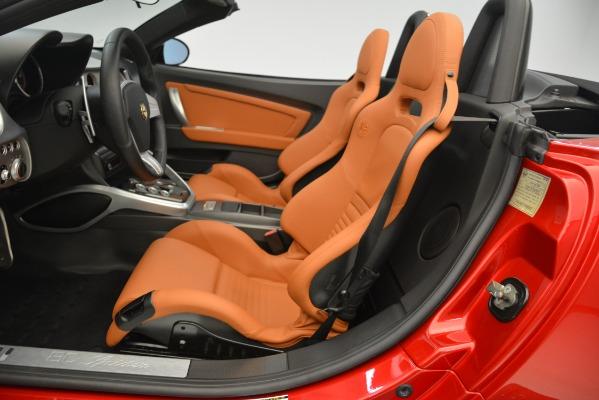 Used 2009 Alfa Romeo 8c Spider for sale Sold at Bugatti of Greenwich in Greenwich CT 06830 17