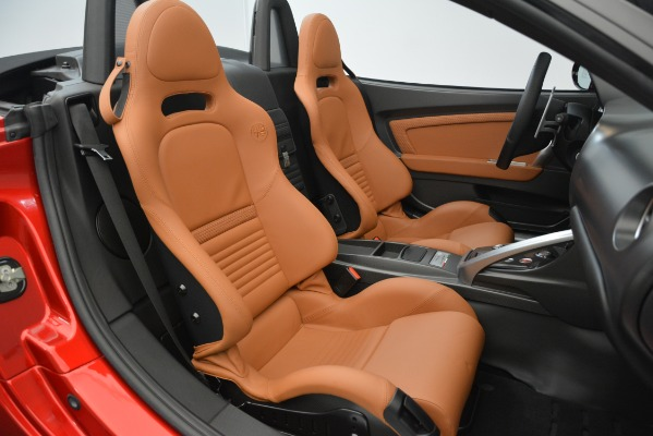 Used 2009 Alfa Romeo 8c Spider for sale Sold at Bugatti of Greenwich in Greenwich CT 06830 22