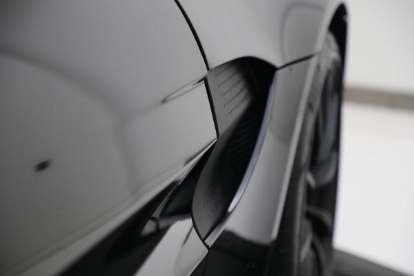 New 2019 Aston Martin Vantage V8 for sale Sold at Bugatti of Greenwich in Greenwich CT 06830 19