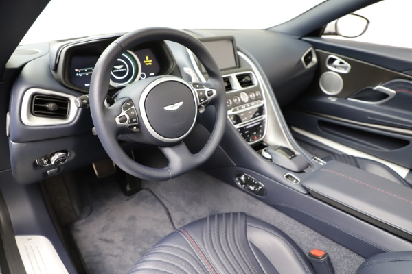 Used 2019 Aston Martin DB11 Volante for sale $204,900 at Bugatti of Greenwich in Greenwich CT 06830 20