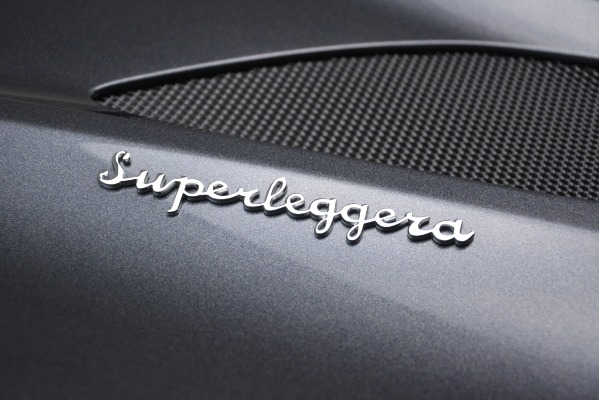 New 2019 Aston Martin DBS Superleggera Coupe for sale $354,221 at Bugatti of Greenwich in Greenwich CT 06830 18