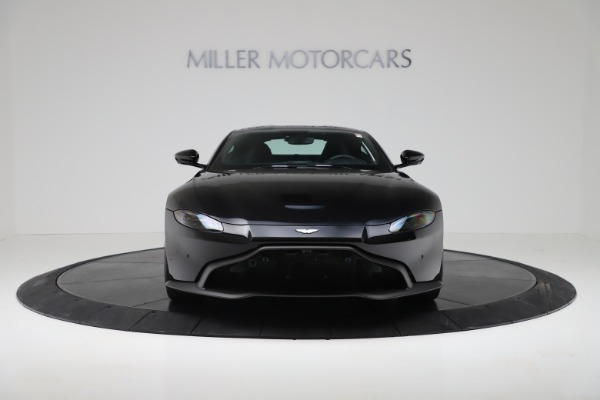 Used 2020 Aston Martin Vantage Coupe for sale Sold at Bugatti of Greenwich in Greenwich CT 06830 12