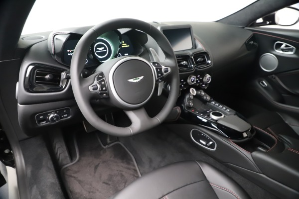 Used 2020 Aston Martin Vantage Coupe for sale Sold at Bugatti of Greenwich in Greenwich CT 06830 13