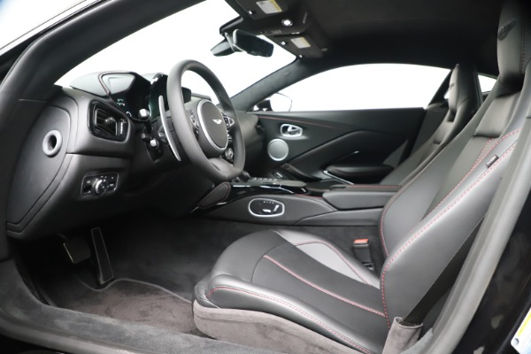 Used 2020 Aston Martin Vantage Coupe for sale Sold at Bugatti of Greenwich in Greenwich CT 06830 14