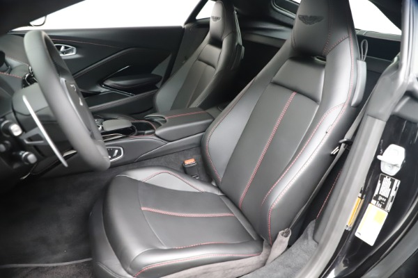 Used 2020 Aston Martin Vantage Coupe for sale Sold at Bugatti of Greenwich in Greenwich CT 06830 15