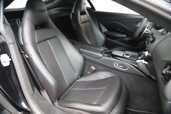 Used 2020 Aston Martin Vantage Coupe for sale Sold at Bugatti of Greenwich in Greenwich CT 06830 19