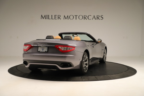 Used 2012 Maserati GranTurismo Sport for sale Sold at Bugatti of Greenwich in Greenwich CT 06830 7