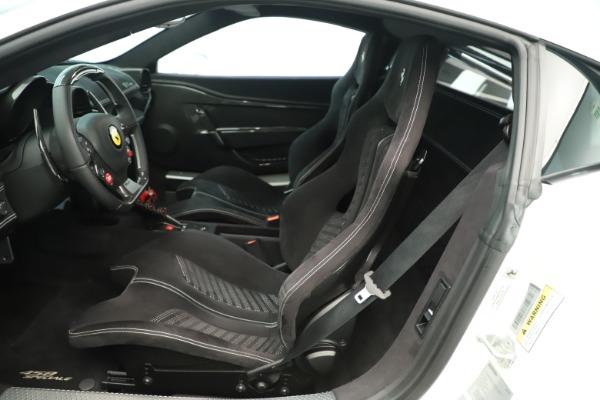 Used 2014 Ferrari 458 Speciale for sale $359,900 at Bugatti of Greenwich in Greenwich CT 06830 15