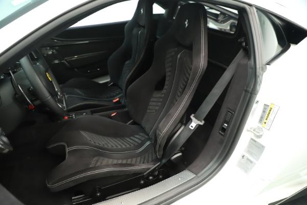 Used 2014 Ferrari 458 Speciale for sale $359,900 at Bugatti of Greenwich in Greenwich CT 06830 16