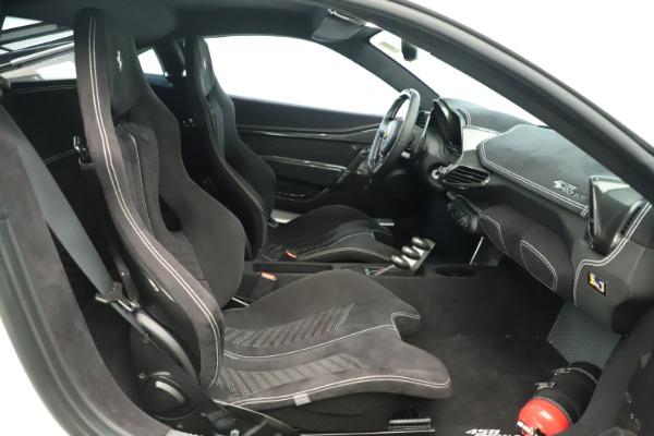 Used 2014 Ferrari 458 Speciale for sale $359,900 at Bugatti of Greenwich in Greenwich CT 06830 19