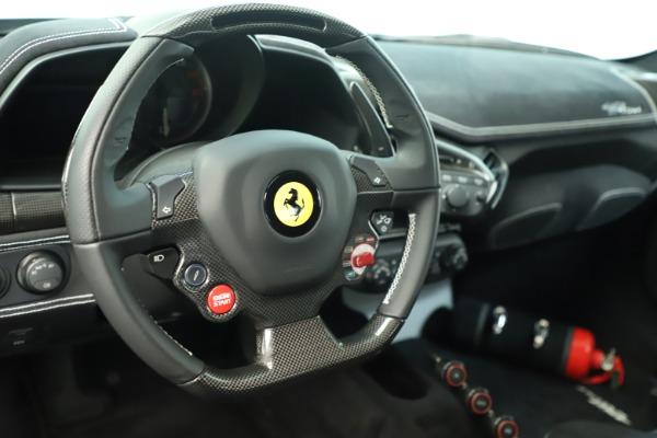 Used 2014 Ferrari 458 Speciale for sale $359,900 at Bugatti of Greenwich in Greenwich CT 06830 22
