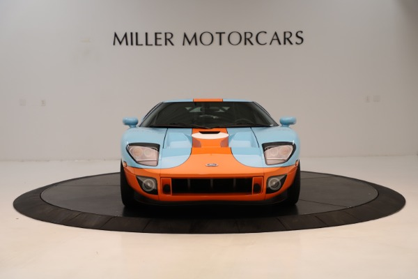 Used 2006 Ford GT for sale Sold at Bugatti of Greenwich in Greenwich CT 06830 12