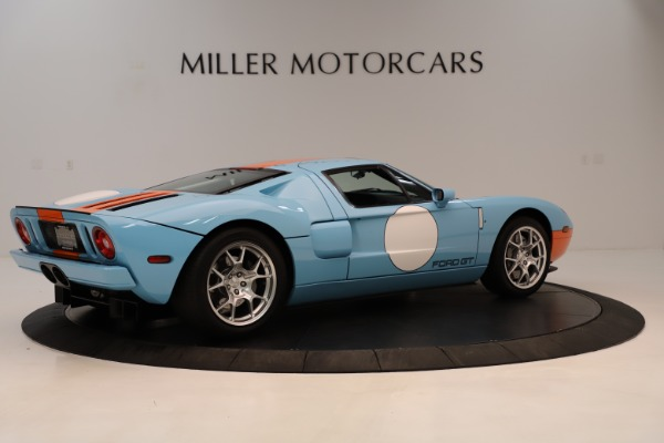 Used 2006 Ford GT for sale Sold at Bugatti of Greenwich in Greenwich CT 06830 8