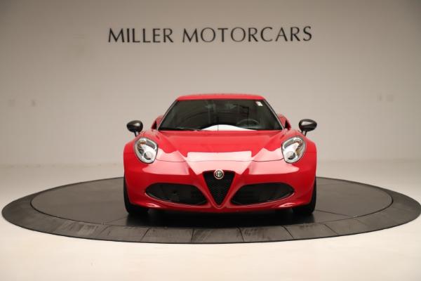 Used 2015 Alfa Romeo 4C for sale Sold at Bugatti of Greenwich in Greenwich CT 06830 12