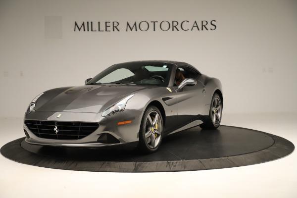 Used 2015 Ferrari California T for sale Sold at Bugatti of Greenwich in Greenwich CT 06830 13
