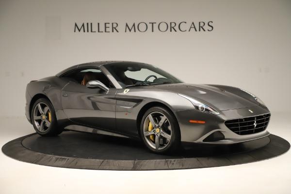 Used 2015 Ferrari California T for sale Sold at Bugatti of Greenwich in Greenwich CT 06830 18