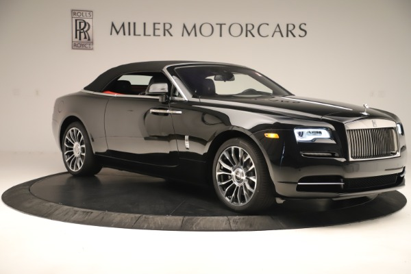 Used 2019 Rolls-Royce Dawn for sale Call for price at Bugatti of Greenwich in Greenwich CT 06830 18