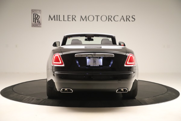 Used 2019 Rolls-Royce Dawn for sale Call for price at Bugatti of Greenwich in Greenwich CT 06830 5