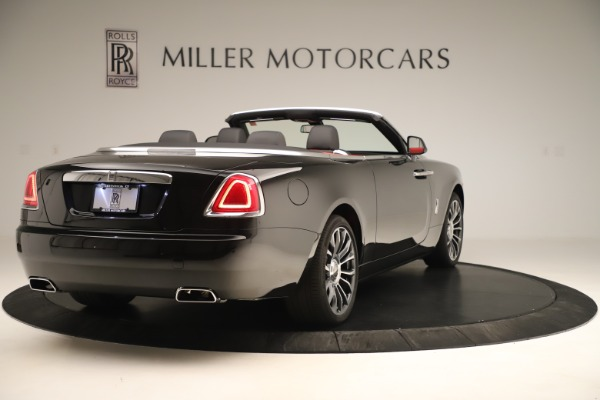 Used 2019 Rolls-Royce Dawn for sale Call for price at Bugatti of Greenwich in Greenwich CT 06830 6