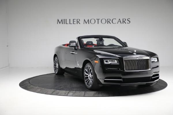 New 2019 Rolls-Royce Dawn for sale Sold at Bugatti of Greenwich in Greenwich CT 06830 9