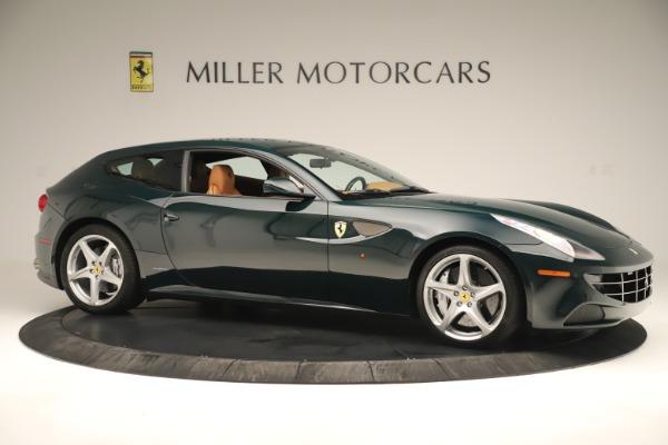 Used 2012 Ferrari FF for sale Sold at Bugatti of Greenwich in Greenwich CT 06830 10