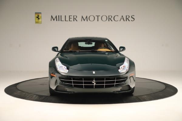 Used 2012 Ferrari FF for sale Sold at Bugatti of Greenwich in Greenwich CT 06830 12