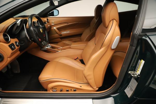 Used 2012 Ferrari FF for sale Sold at Bugatti of Greenwich in Greenwich CT 06830 15